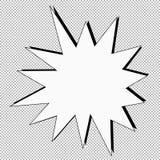 Ilustración cómica del vector stock de ilustración