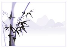Ilustración china Foto de archivo libre de regalías