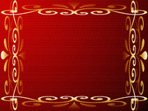 Ilustración de 3 colores Foto de archivo libre de regalías