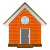 Ilustración de la casa stock de ilustración