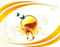 Ilustración de la flor del vector libre illustration