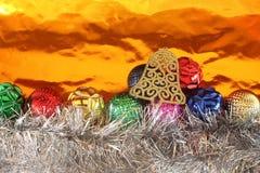 Ilustración de la Navidad background Foto de archivo libre de regalías