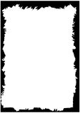 Ilustración de la textura del fondo de Grunge stock de ilustración