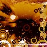 Ilustración del estilo de Ve3ctor Imagenes de archivo