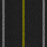 Ilustración del pavimento Foto de archivo libre de regalías