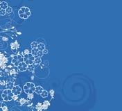 Ilustración del ramo de la flor Foto de archivo libre de regalías