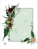 Ilustración del vector. Capítulo. Imagen de archivo libre de regalías