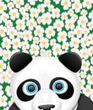 Ilustración del vector Panda Imagen de archivo libre de regalías
