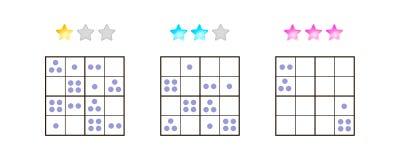 Ilustración del vector Sudoku para los niños con las imágenes en diferente Fotografía de archivo libre de regalías