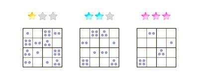 Ilustración del vector Sudoku para los niños con las imágenes en diferente Fotos de archivo libres de regalías