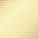 Ilustraci?n del vector Fondo con las ondas de oro libre illustration