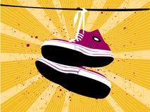 Ilustraciones 2010-0102 Fotografía de archivo libre de regalías