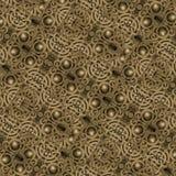 Ilustraciones de piedra del Arabesque stock de ilustración