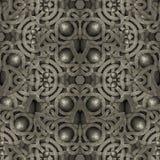 Ilustraciones de piedra del Arabesque ilustración del vector
