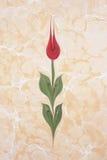Ilustraciones del papel veteado imagenes de archivo