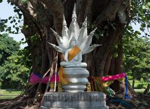 Ilustraciones en Tailandia foto de archivo libre de regalías