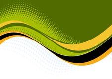 ilustracja abstrakcyjna Obraz Stock