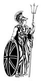Ilustracja Britannia Obrazy Royalty Free