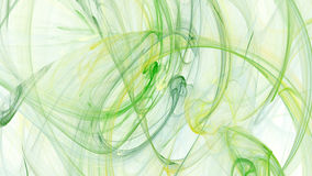 ilustracja dymu Obraz Stock