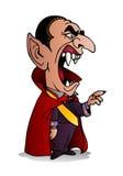 Huczenie wampir Zdjęcie Royalty Free