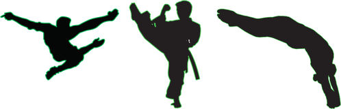 Ilustracja sporty zdjęcia stock