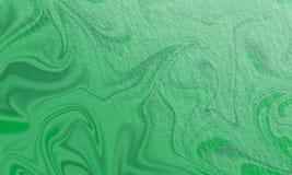 Ilustracyjnej tło tekstury zielony kolor dla twój projekta zdjęcia stock