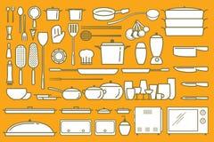 Elemento de la comida Fotos de archivo libres de regalías