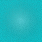 Ilustração abstrata com bolhas brilhantes Foto de Stock Royalty Free