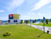 Ilustrarte 2012 EXPO Royalty-vrije Stock Foto's