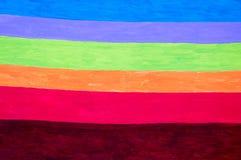 Ilustrator kolorowa tekstura Zdjęcie Royalty Free