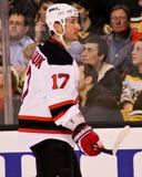 Ilya Kovalchuk New Jersey Devils Royalty Free Stock Photography