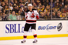 Ilya Kovalchuk New Jersey Devils Stock Photography