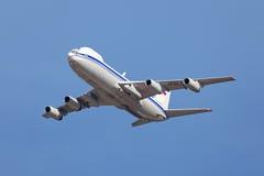 Ilyushin Il-86 (nome do relatório da OTAN: Curvatura) Foto de Stock Royalty Free