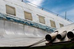 Ilyushin Il-14 Royalty Free Stock Photos