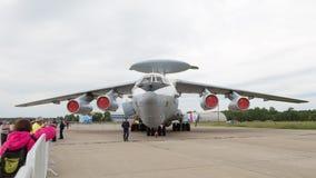 Ilyushin A-50U Images stock