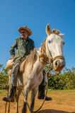 Imágenes de Cuba - gente cubana Fotografía de archivo libre de regalías