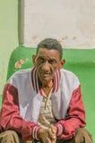 Imágenes de Cuba - gente cubana Fotos de archivo