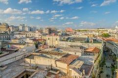 Imágenes de Cuba - La Habana Fotografía de archivo