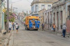 Imágenes de Cuba - Santiago de Cuba foto de archivo libre de regalías