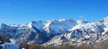 Imágenes de la montaña Imagenes de archivo