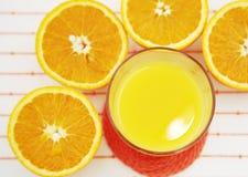 Imágenes de las bebidas frescas de la fruta y verdura imagenes de archivo