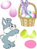 Imágenes de Pascua stock de ilustración