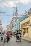 Imágenes del ¼ de Cuba - de Camagà ey Imagen de archivo libre de regalías
