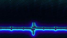 Imágenes del fractal multicoloras metrajes