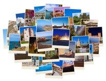 Imágenes del viaje de España y x28; mi photos& x29; Imagenes de archivo