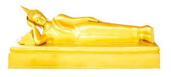 Imágenes tailandesas de Buda para los días de la semana Imagenes de archivo