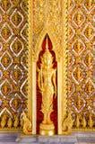 Imágenes tailandesas del estuco. Imagenes de archivo