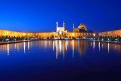 Imán Square Imagen de archivo libre de regalías