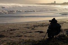 Im Freienfotographie Lizenzfreie Stockfotos