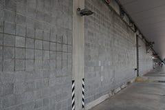 Im Freiensprenger-Anschluss stockfoto